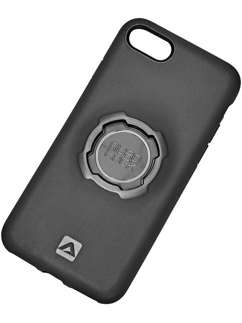 Quad Lock Case iPhone 7/8 svart